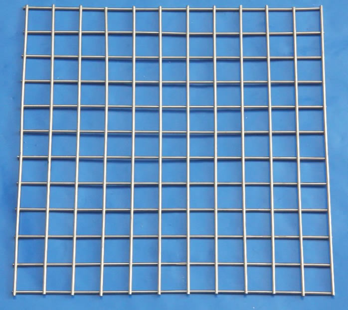 GAW and GBW Galvanized Welded Mesh for Plastering and Fencing