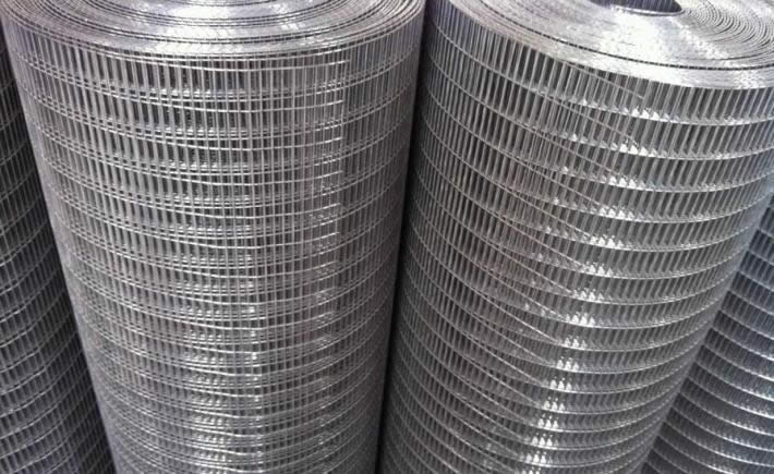 Hot Dipped Galvanized Hardware Cloth for Fencing Mesh
