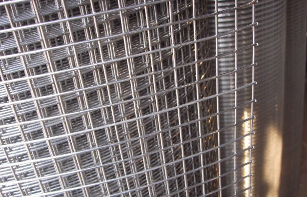 304 316 Stainless Steel Welded Mesh For Fencing And
