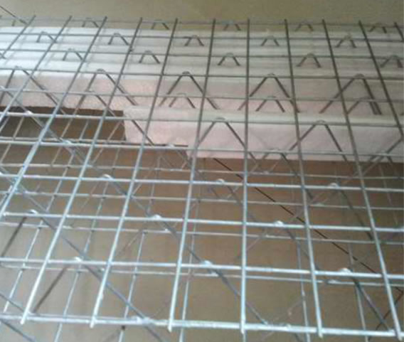 Welded Wire Panels Fence Panels And 3d Wall Panels